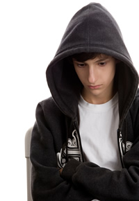 how to know if you re depressed teenager