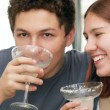 What are the Risks of Teen Binge Drinking?