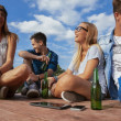 Should You Serve Alcohol at Your Teen's Party?