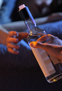 alcohol for teens