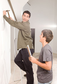 carpenters assistant